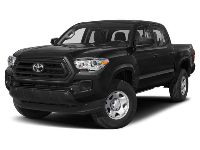 2021 Toyota Tacoma  (Stk: TAM055) in Lloydminster - Image 1 of 9