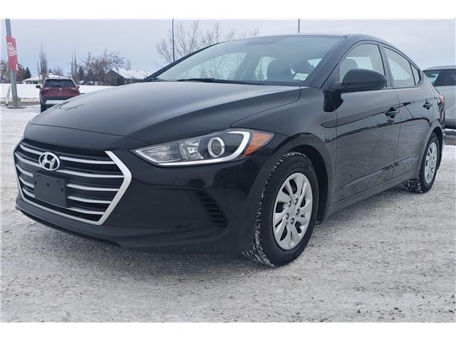 2017 Hyundai Elantra LE (Stk: B0183) in Lloydminster - Image 1 of 17
