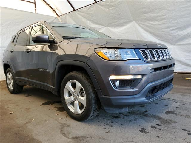 2019 Jeep Compass North (Stk: IU2079) in Thunder Bay - Image 1 of 16