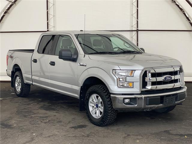 2017 Ford F-150  (Stk: 17110AO) in Thunder Bay - Image 1 of 15