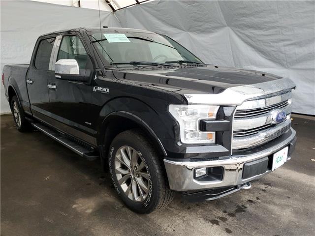 2016 Ford F-150  (Stk: IU2031) in Thunder Bay - Image 1 of 14