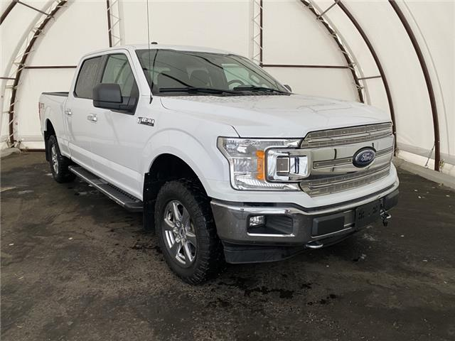 2018 Ford F-150 XLT (Stk: 17137AZO) in Thunder Bay - Image 1 of 16