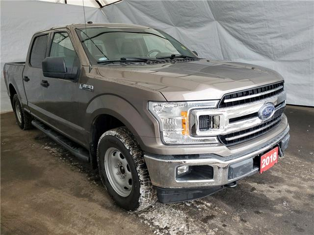 2018 Ford F-150  (Stk: 2011151) in Thunder Bay - Image 1 of 13