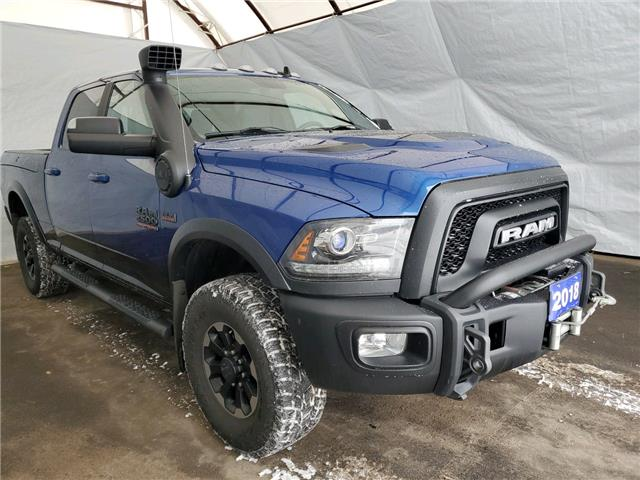 2018 RAM 2500 Power Wagon (Stk: 1813901) in Thunder Bay - Image 1 of 15