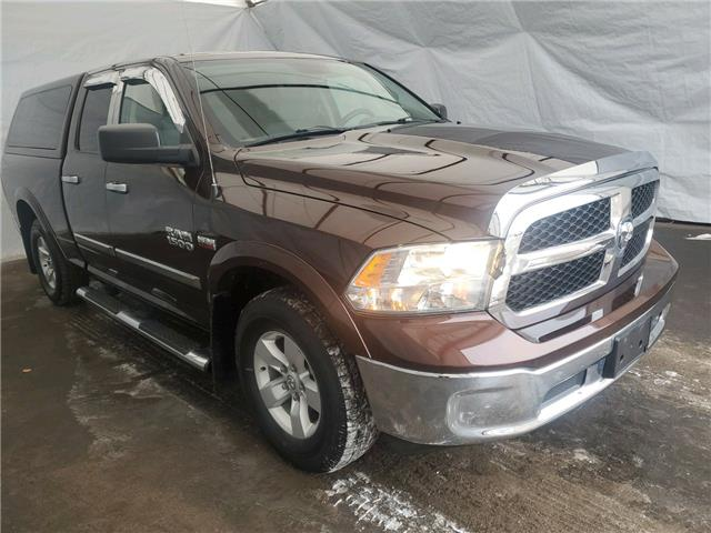 2015 RAM 1500 SLT (Stk: 2010341) in Thunder Bay - Image 1 of 15