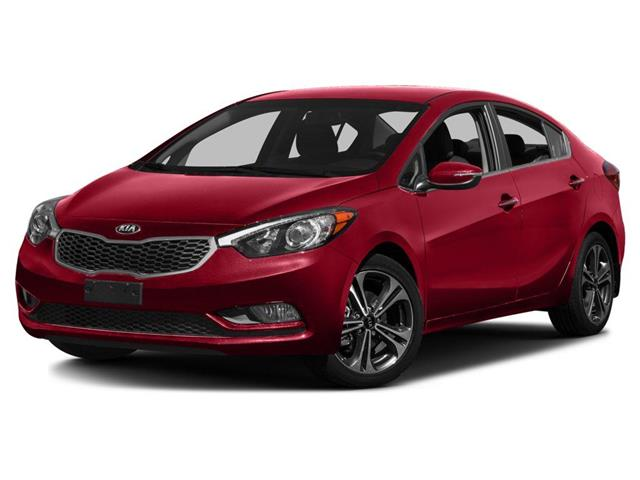 2014 Kia Forte 1.8L LX (Stk: IU2170) in Thunder Bay - Image 1 of 10