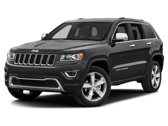 2015 Jeep Grand Cherokee Limited (Stk: 2110861) in Thunder Bay - Image 1 of 10