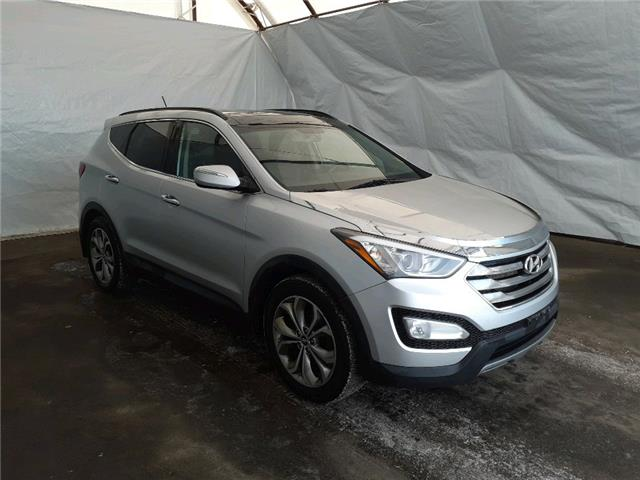 2014 Hyundai Santa Fe Sport 2.0T SE (Stk: 2110491) in Thunder Bay - Image 1 of 6