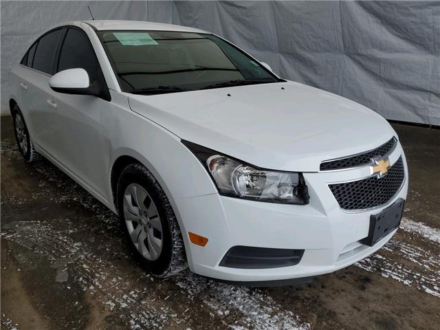 2014 Chevrolet Cruze 1LT (Stk: I21971) in Thunder Bay - Image 1 of 16