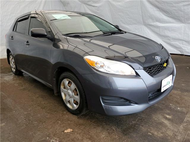 2009 Toyota Matrix Base (Stk: I20451) in Thunder Bay - Image 1 of 15