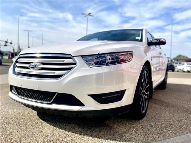2017 Ford Taurus Limited (Stk: DZ4178A) in Medicine Hat - Image 1 of 18