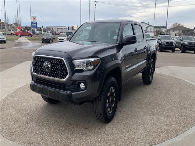 2019 Toyota Tacoma TRD Off Road (Stk: P1456) in Medicine Hat - Image 1 of 21