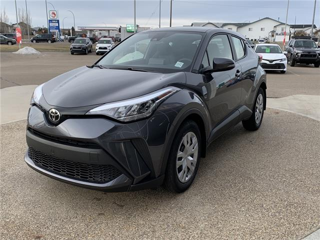 2021 Toyota C-HR LE (Stk: KH2862) in Medicine Hat - Image 1 of 23