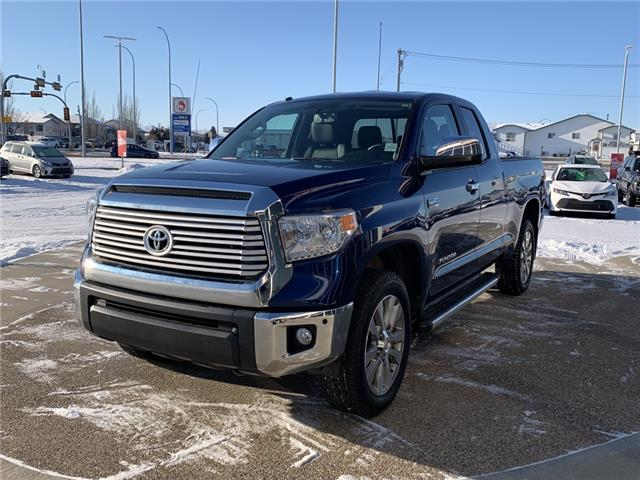 2014 Toyota Tundra Limited 5.7L V8 (Stk: UY2450A) in Medicine Hat - Image 1 of 23