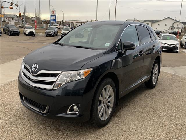 2013 Toyota Venza Base (Stk: BW5656B) in Medicine Hat - Image 1 of 22