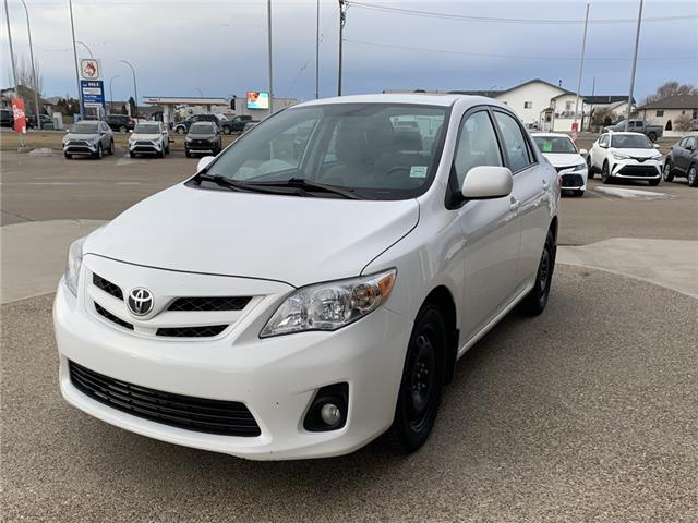 2012 Toyota Corolla LE (Stk: DZ6917A1) in Medicine Hat - Image 1 of 19