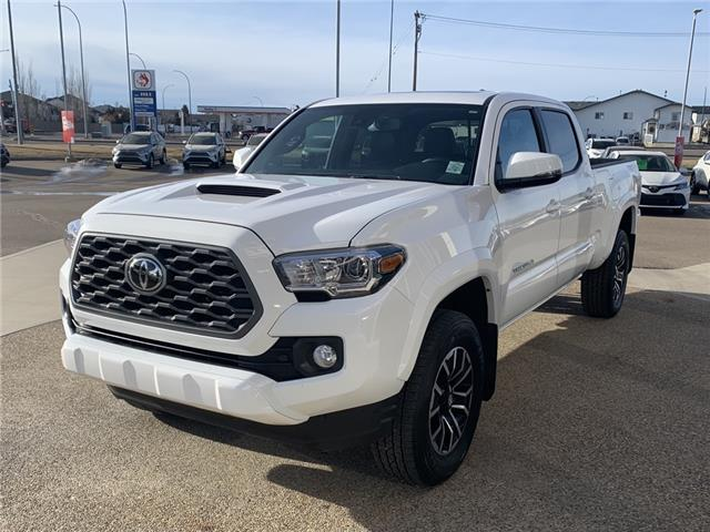 2020 Toyota Tacoma Base (Stk: P1478) in Medicine Hat - Image 1 of 23