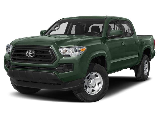 2021 Toyota Tacoma Base (Stk: DZ8606) in Medicine Hat - Image 1 of 9