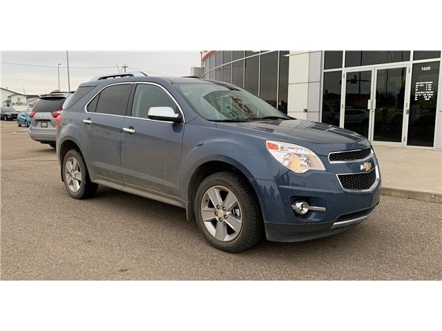 2012 Chevrolet Equinox 2LT (Stk: D17338A) in Medicine Hat - Image 1 of 2