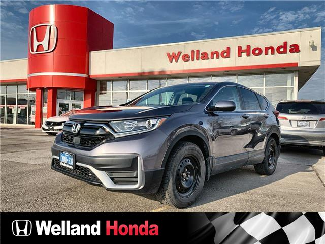 2020 Honda CR-V LX (Stk: N20181) in Welland - Image 1 of 22