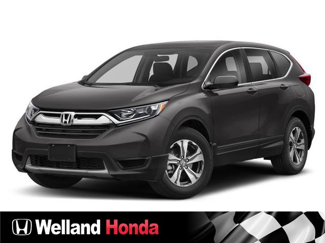 2019 Honda CR-V LX (Stk: U21062) in Welland - Image 1 of 9