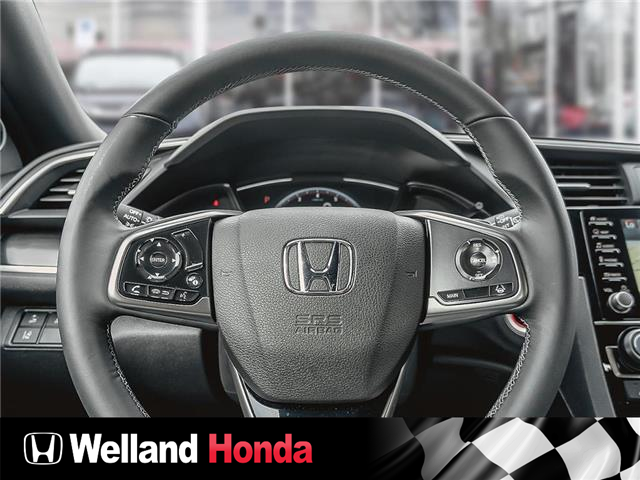 2020 Honda Civic Sport Touring (Stk: N20374) in Welland - Image 1 of 11