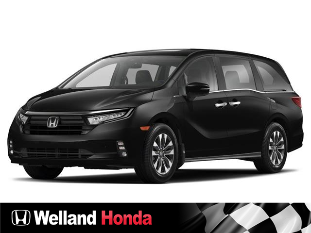 2022 Honda Odyssey EX-L RES (Stk: N22004) in Welland - Image 1 of 1