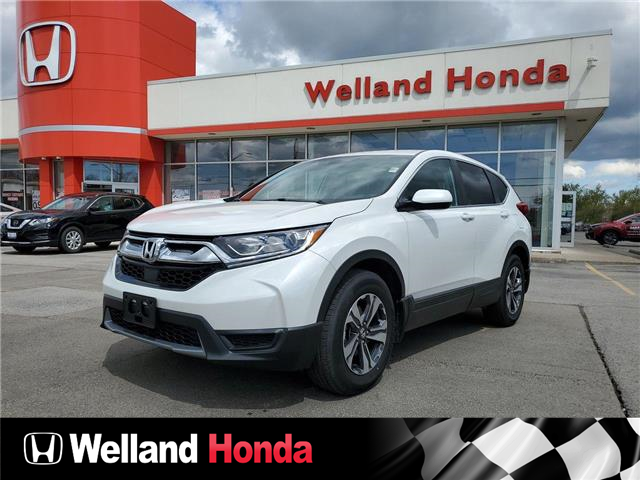 2019 Honda CR-V LX (Stk: U6925) in Welland - Image 1 of 1