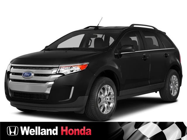 2014 Ford Edge SEL (Stk: U20235) in Welland - Image 1 of 9