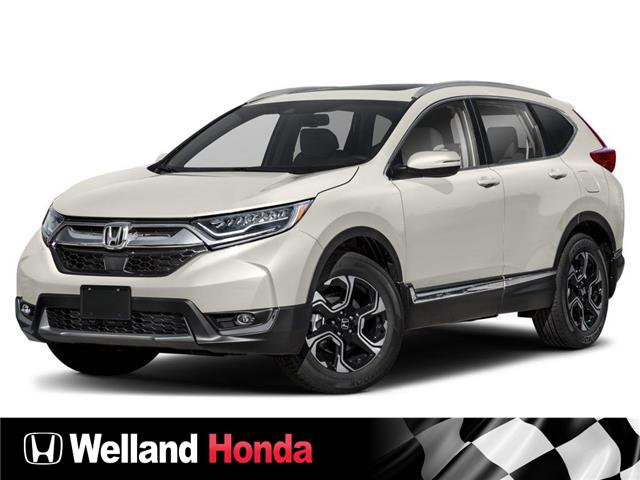 2019 Honda CR-V Touring (Stk: U6948) in Welland - Image 1 of 9