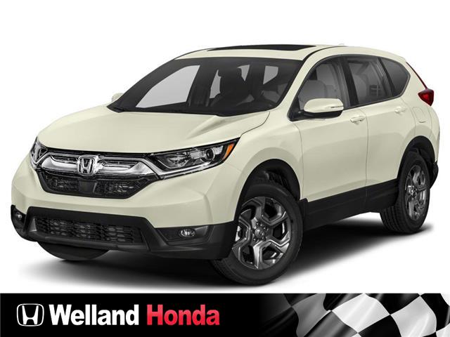 2018 Honda CR-V EX-L (Stk: U6957) in Welland - Image 1 of 9