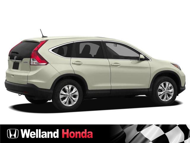 2012 Honda CR-V LX (Stk: U21230) in Welland - Image 1 of 3