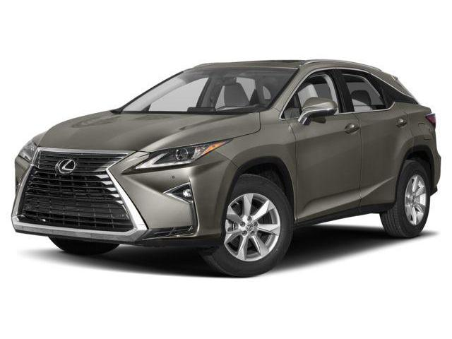 2017 Lexus RX 350 Base (Stk: 125005) in Brampton - Image 1 of 9