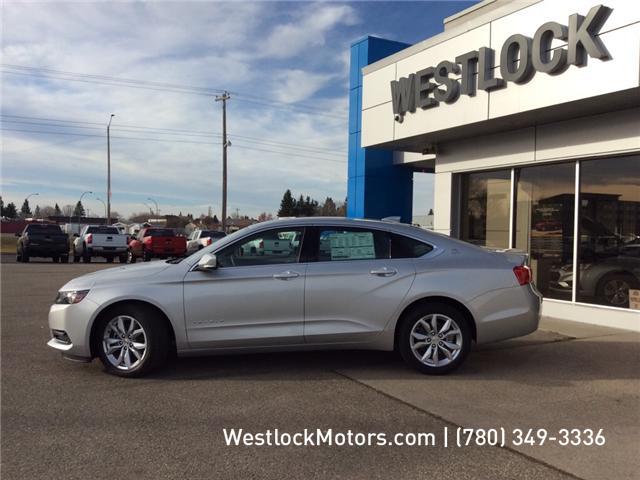 2018 Chevrolet Impala 1LT (Stk: 18C2) in Westlock - Image 2 of 24