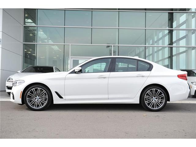 2018 BMW 530 i xDrive (Stk: 8907990) in Brampton - Image 2 of 12
