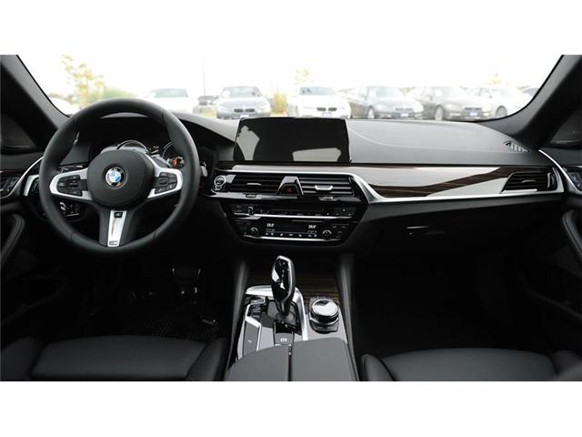 2018 BMW 530 i xDrive (Stk: 8907990) in Brampton - Image 9 of 12