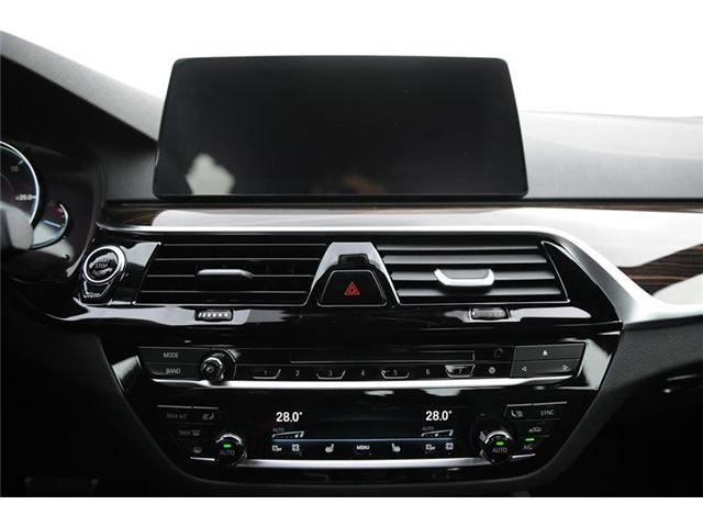 2018 BMW 530 i xDrive (Stk: 8907990) in Brampton - Image 10 of 12