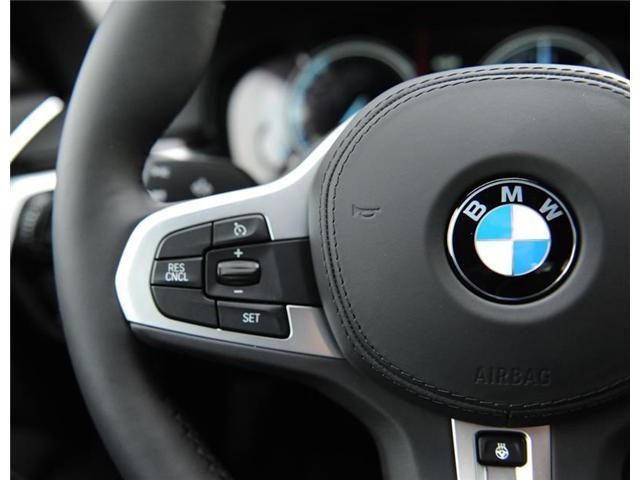 2018 BMW 530 i xDrive (Stk: 8907990) in Brampton - Image 12 of 12
