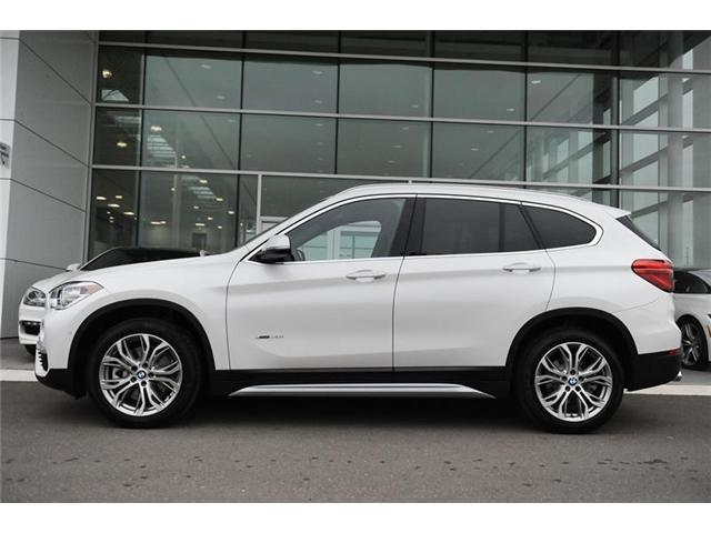 2018 BMW X1 xDrive28i (Stk: 8F92538) in Brampton - Image 2 of 12
