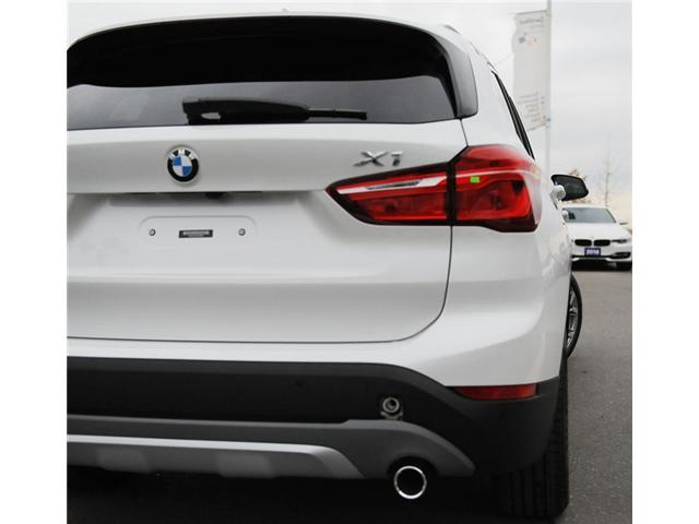 2018 BMW X1 xDrive28i (Stk: 8F92538) in Brampton - Image 5 of 12