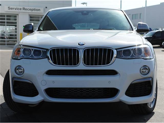 2018 BMW X4 M40i (Stk: 8W64896) in Brampton - Image 3 of 12