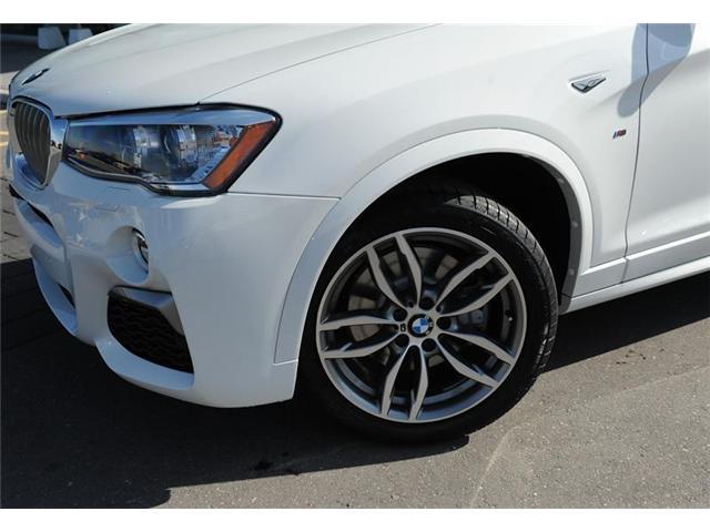 2018 BMW X4 M40i (Stk: 8W64896) in Brampton - Image 6 of 12