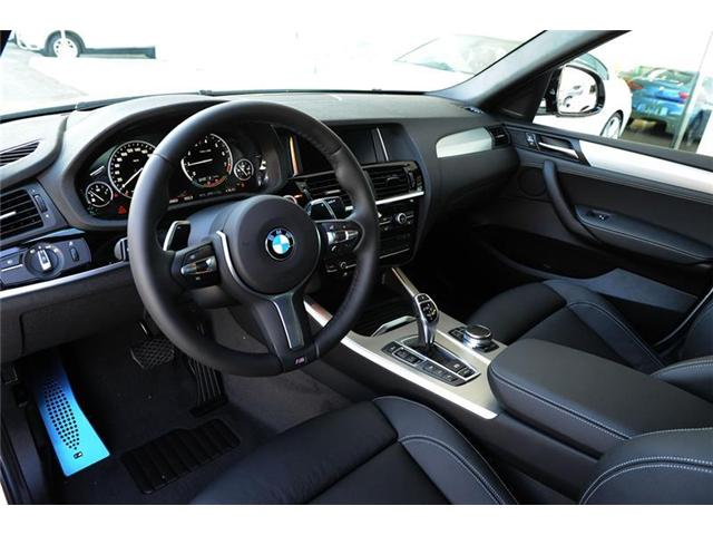 2018 BMW X4 M40i (Stk: 8W64896) in Brampton - Image 7 of 12