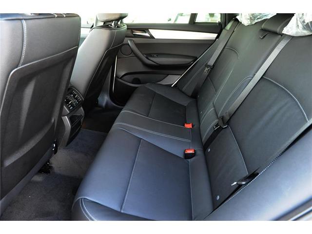 2018 BMW X4 M40i (Stk: 8W64896) in Brampton - Image 8 of 12