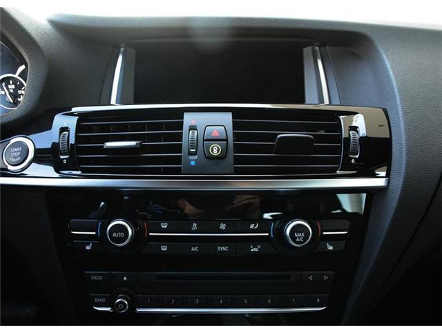 2018 BMW X4 M40i (Stk: 8W64896) in Brampton - Image 10 of 12
