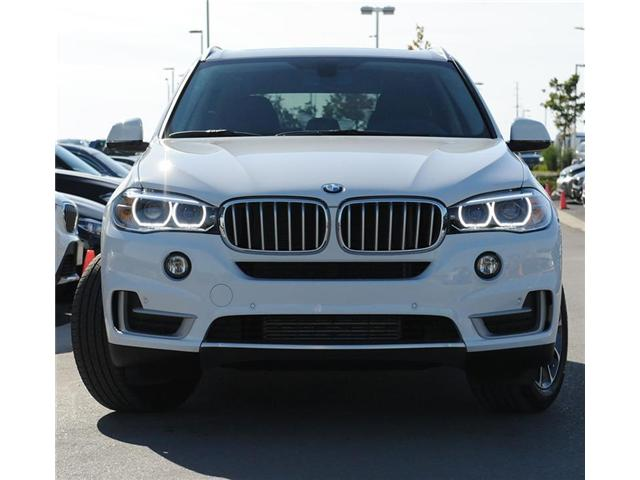 2018 BMW X5 xDrive35d (Stk: 8Y17227) in Brampton - Image 3 of 12