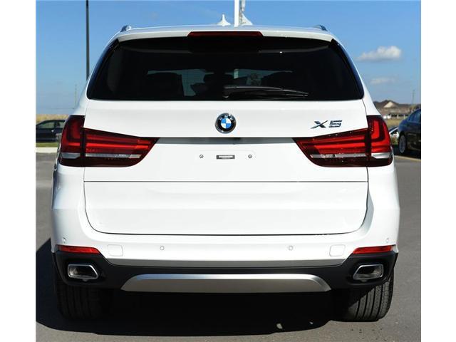 2018 BMW X5 xDrive35d (Stk: 8Y17227) in Brampton - Image 4 of 12