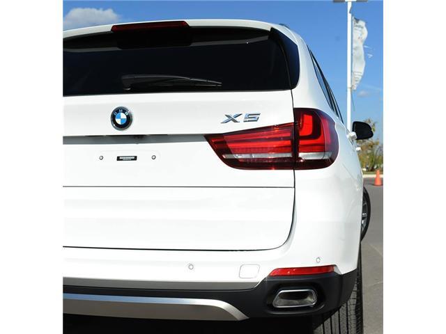 2018 BMW X5 xDrive35d (Stk: 8Y17227) in Brampton - Image 5 of 12