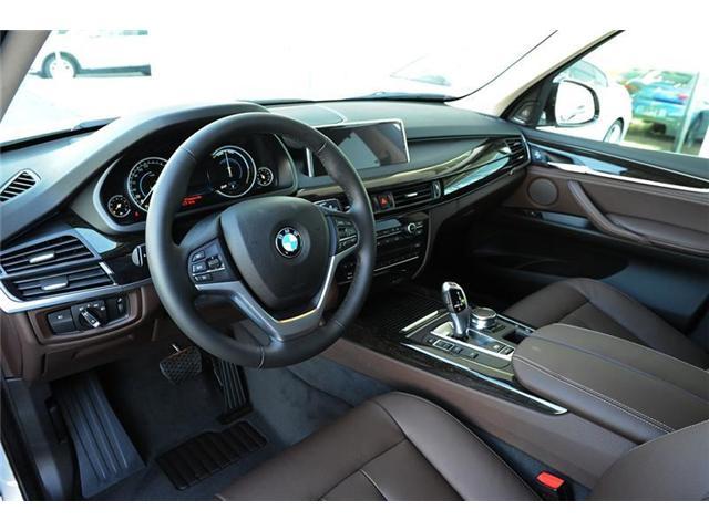 2018 BMW X5 xDrive35d (Stk: 8Y17227) in Brampton - Image 7 of 12