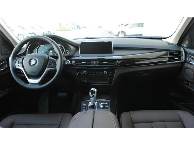 2018 BMW X5 xDrive35d (Stk: 8Y17227) in Brampton - Image 9 of 12